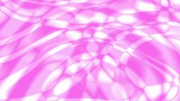 Water Drop Pink Loop Stock Video Footage