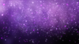 Abstract glitter background Animation