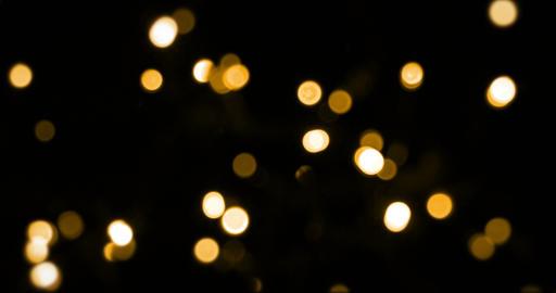Christmas light 02 Footage