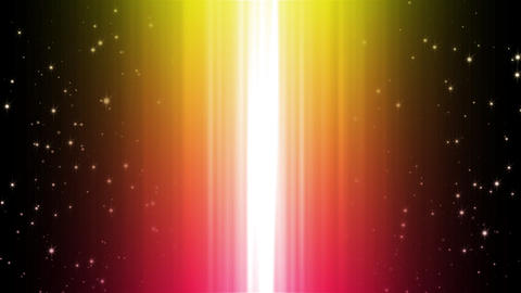 Pillar of the light Animation