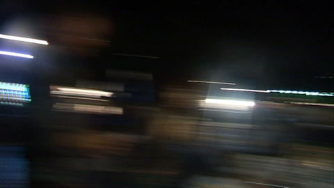 flashlight003 Stock Video Footage