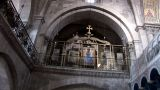 Holy Sepulcher 5 stock footage