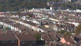 Bristol Old Town stock footage