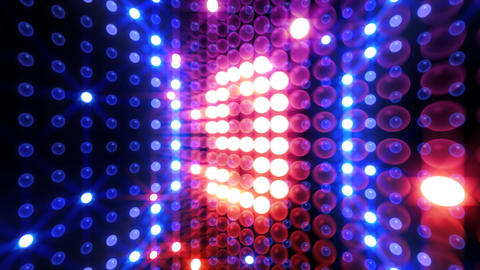 Countdown MCAr1 HD Stock Video Footage