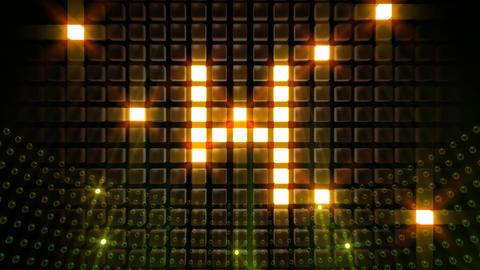 Countdown MCCr6 HD Stock Video Footage