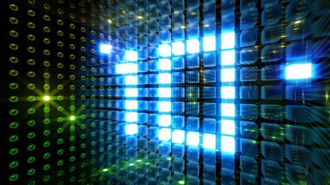 Countdown MPBm3 HD Stock Video Footage