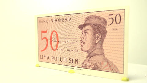 50 Cents of Indonesia Footage