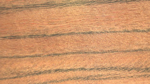 (Perfect Loop) Silky Walnut Texture stock footage