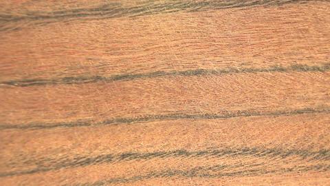 (Perfect Loop) Silky Walnut Texture Footage