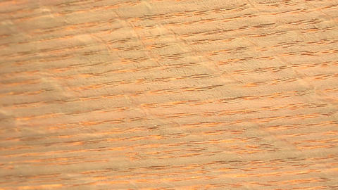 (Perfect Loop) Red Oak Rift Cut stock footage