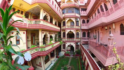 Jaipur hotel Footage