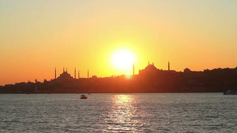 Istanbul Footage