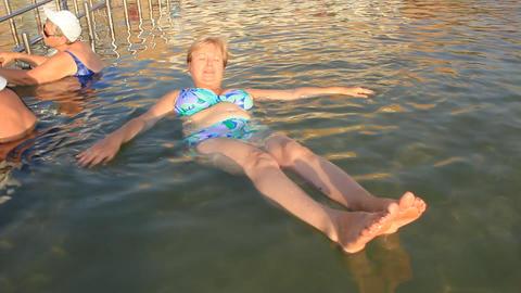 Dead Sea Live Action