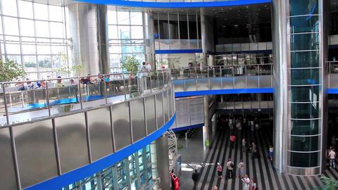 Modern interior Footage
