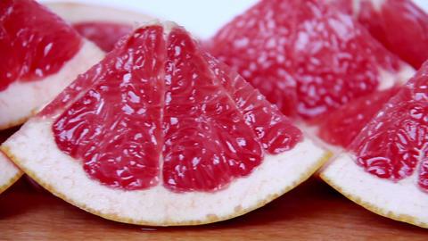 Grapefruit Footage