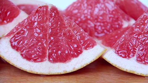 Grapefruit Live Action