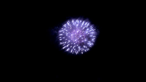 Fireworks 8 Footage