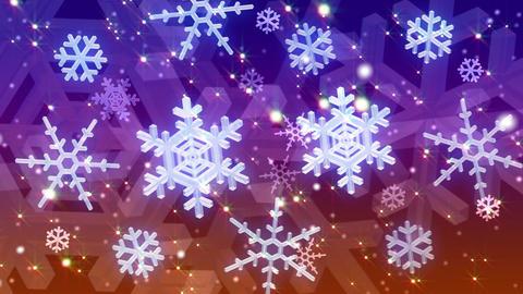 Snow Dd HD CG動画