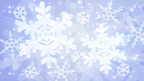 Snow Eee HD Animation
