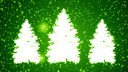 Christmas Background 22 Animation