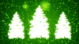 Christmas Background 22 Stock Video Footage