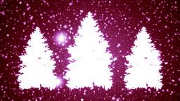 Christmas Background 24 Animation