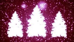 Christmas Background 24 Stock Video Footage