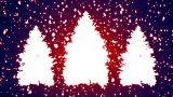 Christmas Background 26 stock footage