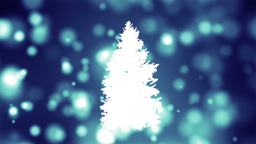 Christmas Background 30 Animation