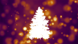 Christmas Background 32 Stock Video Footage
