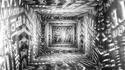 Christmas Tunnel v2 05 Animation