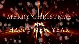 Christmas 33 Animation