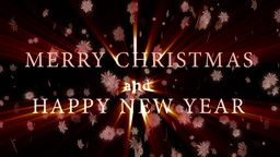 Christmas 33 Stock Video Footage