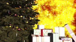 Merry Christmas v2 01 Animation