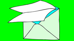 ENVELOPE Animation