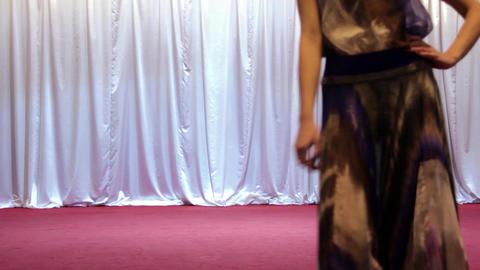Fashion show Footage