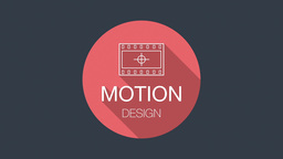Fields of Design - Flat Design Animation