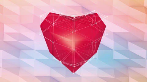 Valentine's card Animation