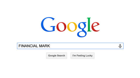 Google is most popular search engine in the world. Search for FINANCIAL MARKET 影片素材