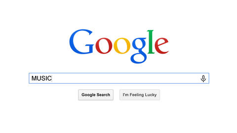 Google is most popular search engine in the world. Search for MUSIC Footage