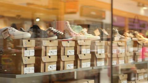 Footwear for Sale Live Action