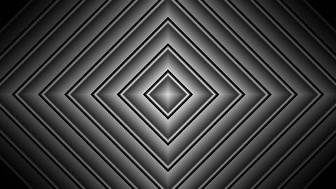 rhombus shading stripe with alp Animation