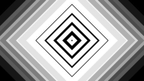 luma square stripe with alpha matte Animation