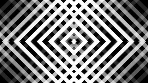 diamond mirror matte with alpha matte Animation