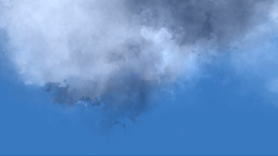 Inside the cloud Animation