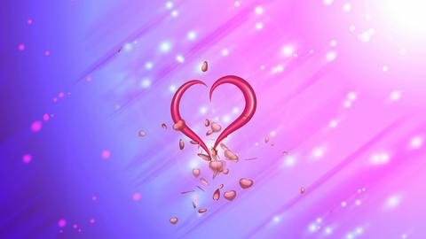 Be My Valentine Animation