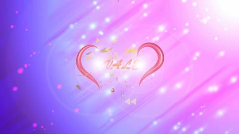 Be My Valentine Stock Video Footage