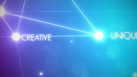 Business Motion Design Text Titles Logo Reveal After Effects Template