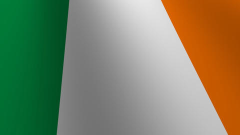 ireland flag loop Flags flags nation country Nations united Animation