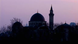 mosque kyiv 20 Footage